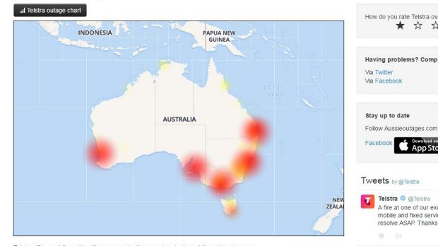 telstra outages - photo #45