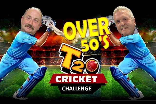 Over 50's Cricket